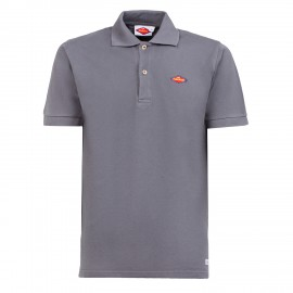 Short Sleeve Steel Blue ESP...