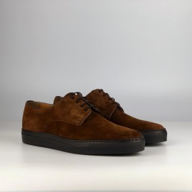 Brown Kite Sneaker