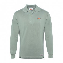 Pita Long Sleeve Polo